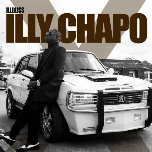 iLLBliss - Illy Chapo X (FULL ALBUM) Mp3 Zip Fast Download Free Audio Complete EP