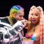 6ix9ine x Nicki Minaj – Trollz (Audio + Video)