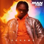 Album: Idahams – Man On Fire (FULL EP)