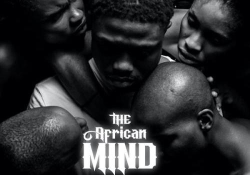 Album: Vector - The African Mind (FULL EP) Mp3 Zip Fast Download Free audio Complete