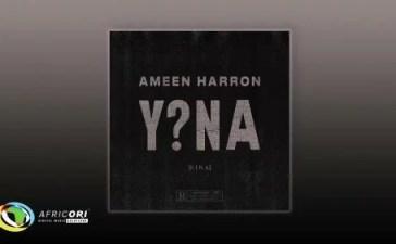 Ameen Harron ft. YoungstaCPT, Nadia Jaftha - Y?NA (Eina) Mp3 Audio Download