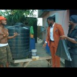 Broda Shaggi And Officer Woos In Trouble With Deyemi Okanlawon (Comedy Video)