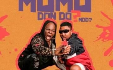 Charly Boy Ft. Oritse Femi - Mumu Don Do (MDD?) Mp3 Audio Download