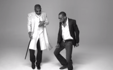 DBanj & Don Jazzy - Mr Endowed Mp3 Mp4 Download