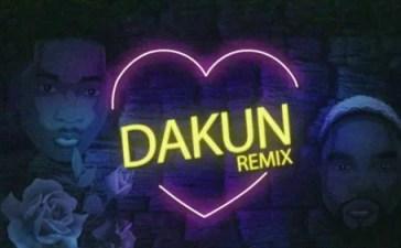 Dtac - Dakun (Remix) Ft. Skales Mp3 Audio Download