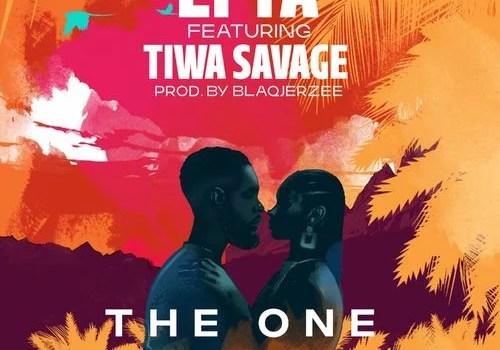 Efya - The One Ft. Tiwa Savage Mp3 Audio Download