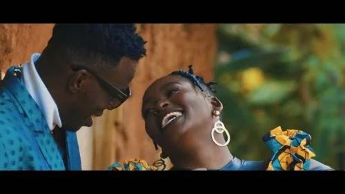 [AUDIO & VIDEO] FreeBoy & Winnie Nwagi – Kwata Essimu