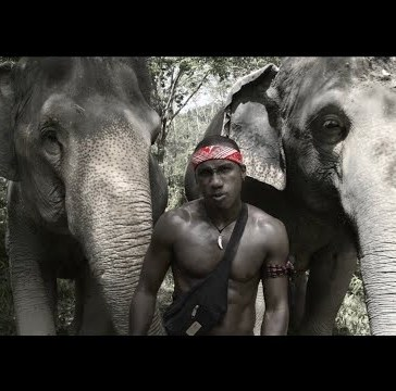Hopsin - Kumbaya (Audio + Video) Mp3 Mp4 Download