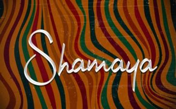Idowest - Shamaya Ft. Patoranking  (Prod. by Hysaint) Mp3 Audio Download