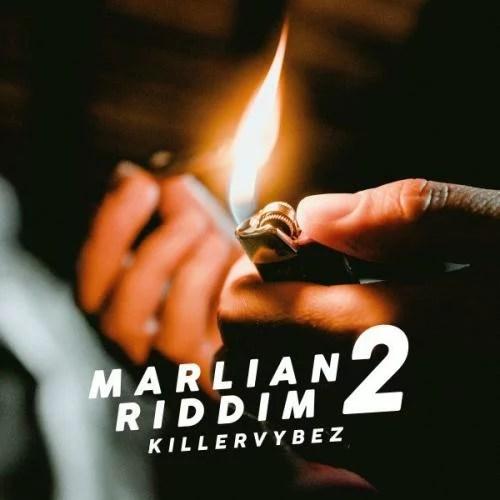 DOWNLOAD MP3: Killervybez – Marlian Riddim 2