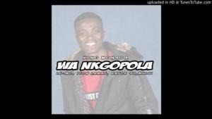 King Monada Ft. Bayor97, LaMaf, Le-Mo, Multi - Wa Nkgopola Mp3 Audio Download