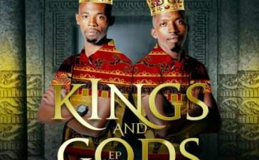 Magnetic DJs - Kings and Gods (FULL EP) Mp3 Zip Fast Download Free Audio complete