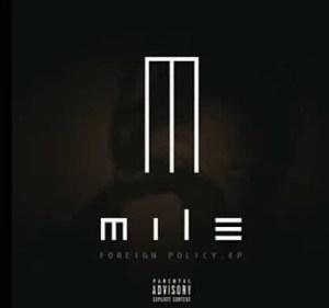 Mile - Aint Thinking Bout You Ft. Gigi Lamayne Mp3 Audio Download