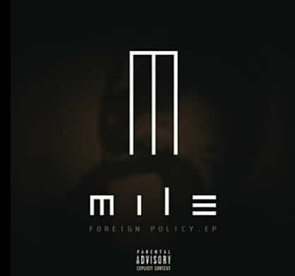 DOWNLOAD MP3: Mile – Ain't Thinking Bout You Ft. Gigi Lamayne