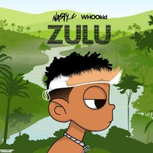 Nasty C & DJ Whoo kid - Screetched Ft. Crowned Yung  Mp3 Audio Download
