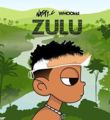 Nasty C & DJ Whoo Kid - Zulu (Mixtape) Mp3 Zip Fast Download Free audio complete