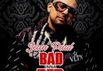 Sean Paul - Bad Inna Bed Mp3 Audio Download