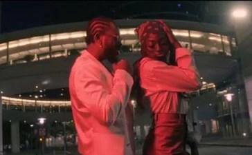 VIDEO: Adekunle Gold - Something Different Mp4 Download