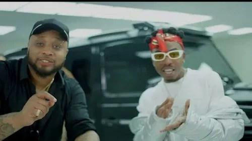 VIDEO: B-Red Ft. Mayorkun - Dance Mp4 Download