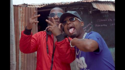 VIDEO: Bando Ft. Mr Blue – Uswazi
