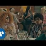VIDEO: Ed Sheeran – Antisocial Ft. Travis Scott