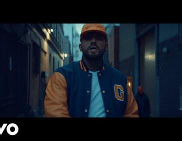 VIDEO: GASHI - Paranoid Mp4 Download