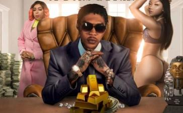 Vybz Kartel - Cute Rider Mp3 Audio Download