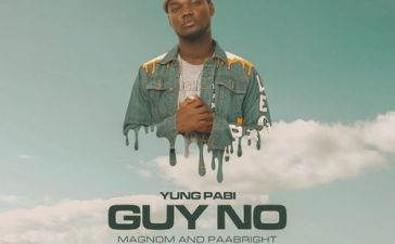 Yung Pabi - Guy No (Prod. by Magnom) Mp3 Audio Download