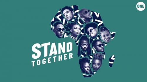 2Baba, Yemi Alade, Teni & More - Stand Together (Prod. Cobhams Asuquo) Mp3 Audio Download