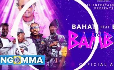 Bahati Ft. Ethic Entertainment - Bambika Mp3 Audio Download
