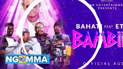 DOWNLOAD MP3: Bahati Ft. Ethic Entertainment – Bambika