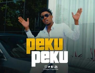 Chege Ft. Mrisho Mpoto - Pekupeku (Audio + Video) Mp3 Mp4 Download