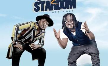 DJ Baddo & DJ Real - Street To Stardom Mix Vol. 3 (Mixtape) Mp3 Zip Fast Download Free Audio complete