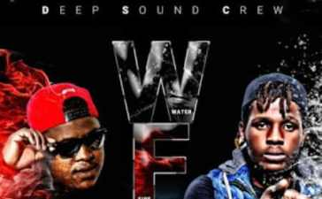 Deep Sound Crew - Ntliziyo Ngise Ft. Winnie Khumalo Mp3 Audio Download
