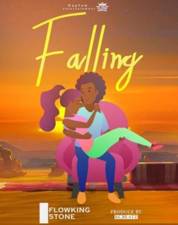 Flowking Stone - Falling Mp3 Audio Download