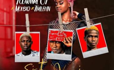 Folaranmi OT Ft. Mohbad x Timilehin - Sister Veronica 2.0 Mp3 Audio Download