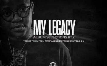 Gaba Cannal - Thando Lwakho Ft. Mandy Mp3 Audio Download