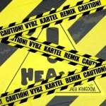 Jada Kingdom Ft. Vybz Kartel – Heavy! (Remix)