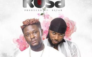 Kaypluz Ft. Dremo - Rosa Mp3 Audio Download