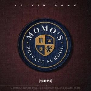 Kelvin Momo - Blue Moon Ft. Mhaw Keys, Howard Mp3 Audio Download