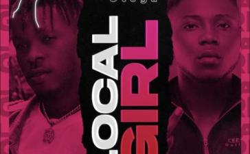 Los Tegger Ft. Otega - Local Girl Mp3 Audio Download