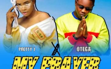 Pretty J Ft. Otega - My Prayer Mp3 Audio Download