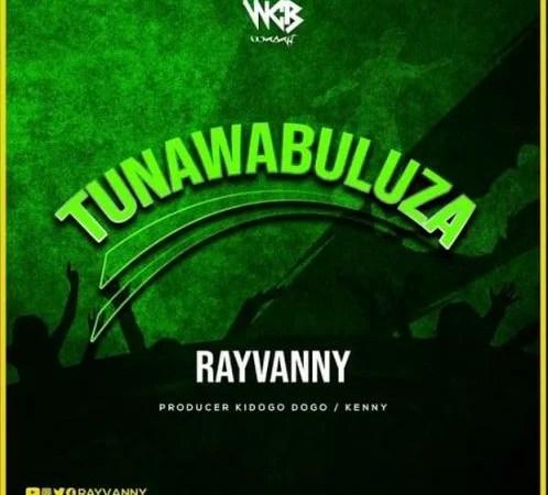 Rayvanny - Tunawabuluza Mp3 Audio Download