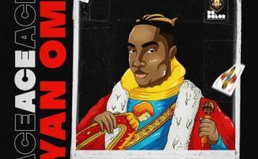 Ryan Omo - Mena Mp3 Audio Download