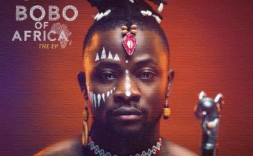 Selebobo - Bobo Of Africa (FULL EP) Mp3 Zip Fast Download Free audio complete