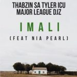 Thabzin SA, Tyler ICU & Major League – Imali Ft. Nia Pearl
