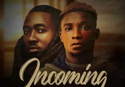 UBX Okoko - Incoming (Remix) Ft. Ice Prince Mp3 Audio Download