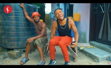 VIDEO: Broda Shaggi & Charles Okocha Rents Room In Davido Banana Island House Mp4 Download
