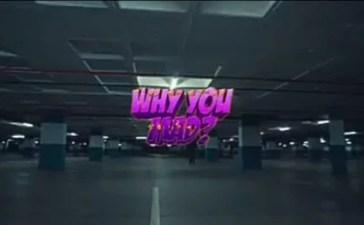 VIDEO: DJ Zan-D Ft. Gigi Lamayne - Why You Mad Mp4 Download
