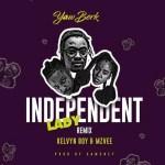Yaw Berk – Independent Lady (Remix) Ft. Kelvyn Boy, MzVee